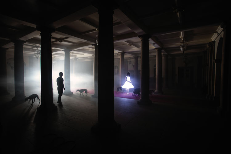check out eed75 fb8b2 How I Got that Shot: Creative Lighting Transforms Historic ...