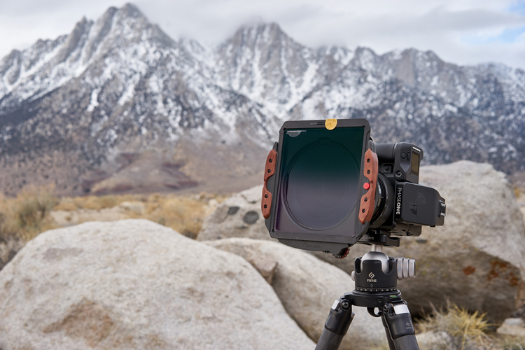 Great Gear For Landscape Photography