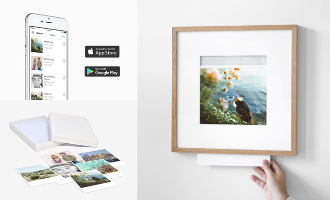 Object of Desire: The Wundershine Reframe Makes it Easy to Swap Prints