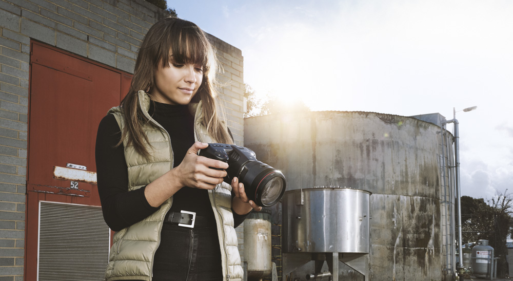 Blackmagic Releases Pocket Cinema Camera 6K