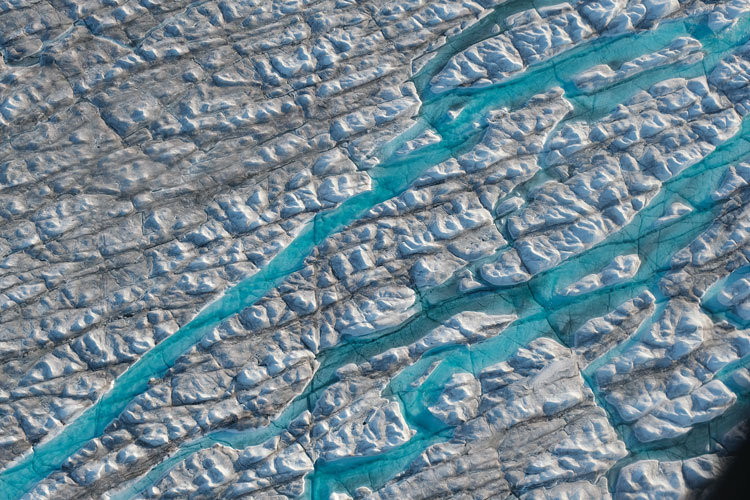 Behind the Lens: Sean Gallup's Photos of Greenland's Ice Melt