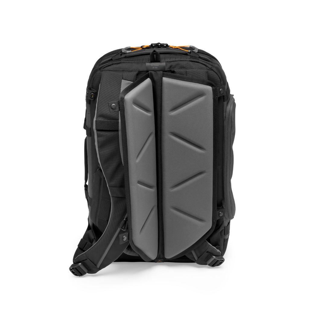 On the Road Again: Lowepro Updates Pro Trekker Series