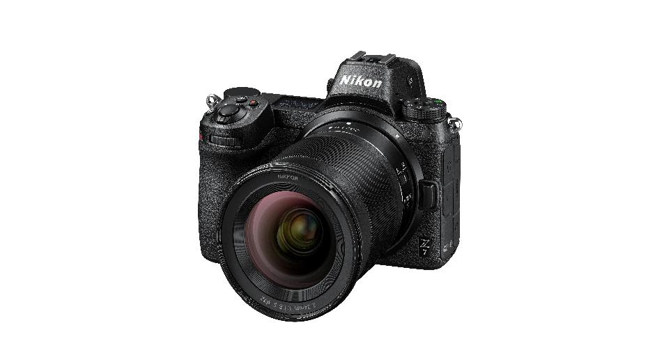 The Nikon D6 DSLR   PDN Online
