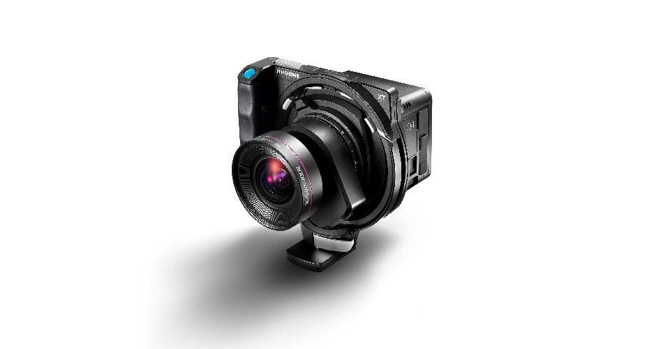 Phase One's New XT Series Simplifies Field Cameras