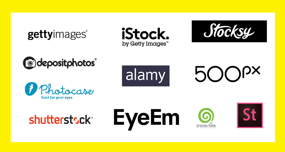 Special Report: Stock Photography Services Compared