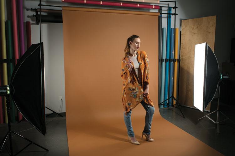 16 Studio Photography Essentials