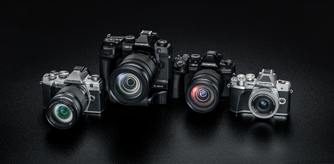 Head On: Olympus E-M5 Mark III Versus the E-M5 Mark II