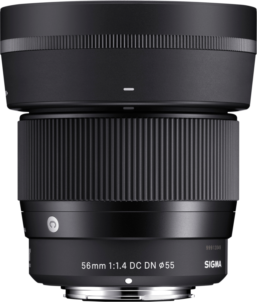 Smooth AF: Sigma's F1.4 Mirrorless Trio for Canon EF-M